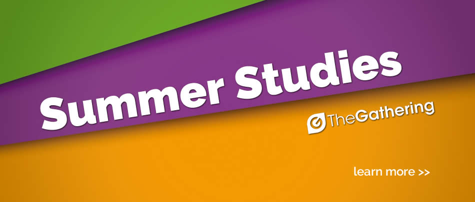 With three EXPLOSIVE Summer Studies, you're sure to find one to ignite your passion!